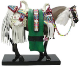 CEREMONIAL PONY