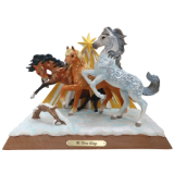 2020 WE THREE KINGS SHOWPIECE FIGURINE