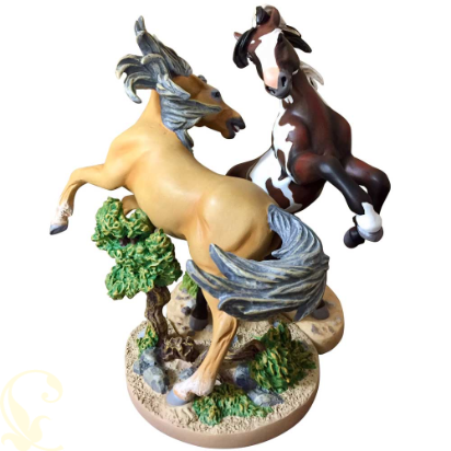 SHOP THE TRAIL OF THE PAINTED PONIES ONLINE