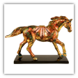 GOLDEN FEATHER PONY