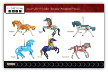 2016 CHRISTMAS ORAMENTS SET
