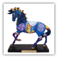 A THE GUARDIAN FIGURINE