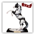 CLOUD HUNTER FIGURINE