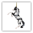 CLOUD HUNTER ORNAMENT