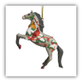 SONG OF THE CARDINAL ORNAMENT