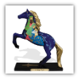 O HOLY NIGHT FIGURINE