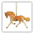 FAWN MEMORIES ORNAMENT