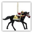 GODSPEED ORNAMENT