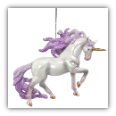 UNICORN MAGIC ORNAMENT