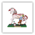 CANDY COATED TREAT FIGURINE