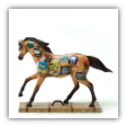 WESTWARD HO FIGURINE