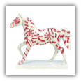 PEPPERMINT TWIST FIGURINE