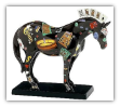 FIVE CARD STUD FIGURINE