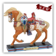PRIDE OF THE NEZ PERCE FIGURINE